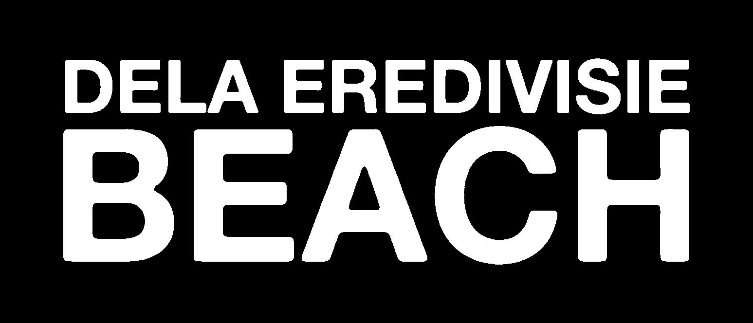 DELA Eredivisie Beach